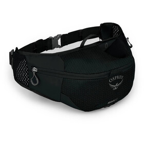 Osprey Savu 2 Waist Bag, black